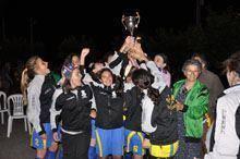 Zambujeira e Serra do Calvo vence torneio da         Lageosa do Mondego