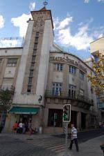 Compra do Teatro-Cine da Covilhã gera         unanimidade