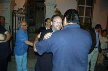 Francisco Assis candidato a líder do PS         «para derrotar o PSD»