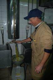 Desafios da olivicultura biológica debatidos         em Figueira