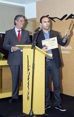 """Intertoon"" conquista prémio Stuart"