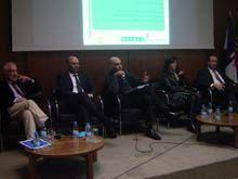 Empreendedorismo debatido na UBI