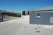 Tribunal decreta insolvência da ARL         Imobiliária