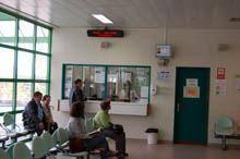 Hospital da Covilhã quer «otimizar» tempos         de espera na urgências