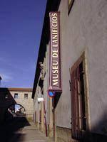 Tapeçaria contemporânea para ver no Museu de Lanifícios