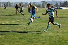 Sporting da Covilhã traz empate da Trofa