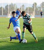 Terceiro empate consecutivo para o Sporting         da Covilhã