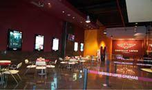 Cinemas do Serra Shopping deverão reabrir         antes do verão