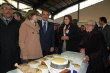 Celorico recusa integrar feira regional