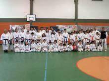 Roadshow reuniu 50 atletas em Trancoso