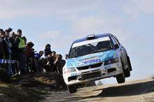 ARC Sport com boa estreia nas Serras de Fafe