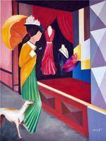 Augusto Pina Metelo expõe no museu
