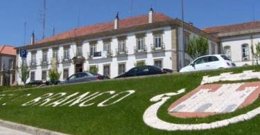 Táxis Em Castelo Branco