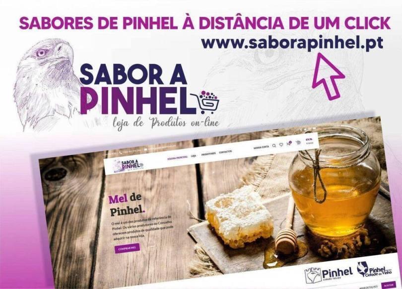 Cm Pinhel