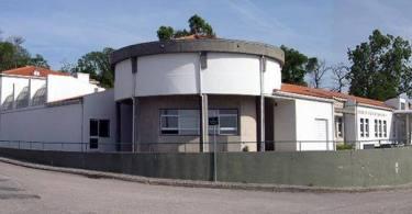 Centro De Saude Trancoso
