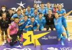 Futsal Ubi