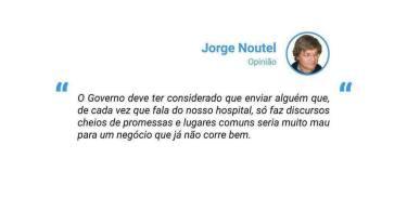 Jorge Noutel