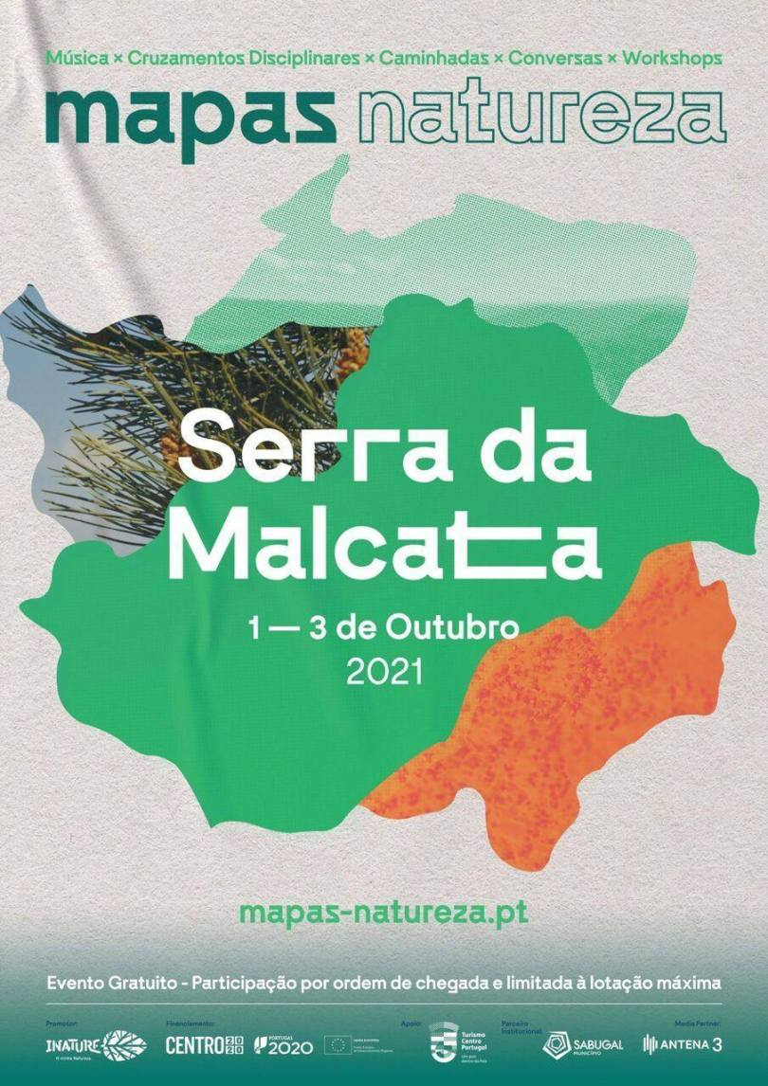 Mapas Natureza Malcata 1 Scaled
