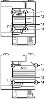 インナーフィニッシャー・D1/内蔵2穴パンチャー・A1