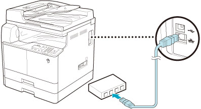 Install Canon Ir 2420 Network Printer And Scanner Drivers
