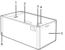 POD Deck Lite XL-A1