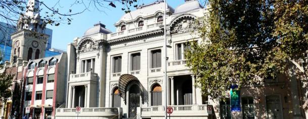 Tribunal Constitucional chileno sobre el registro usuarios de cibercafés