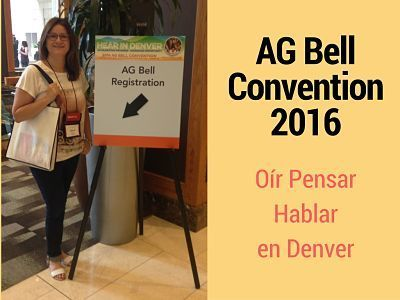 AG Bell Convention 2016
