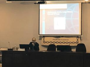 Dr. Juan Solanellas, Otorrinolaringólogo. Jefe de Servicio del Hospital Valme. Sevilla.