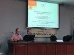 Don Ignacio Moreno-Torres Sánchez. Prof. titular Depto. de Filología Española II, Universidad de Málaga.