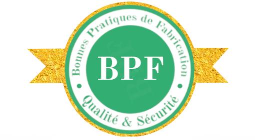 BPF : Les Bonnes Pratiques de Fabrication Cosmétiques