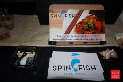 Spin Fish Poke House