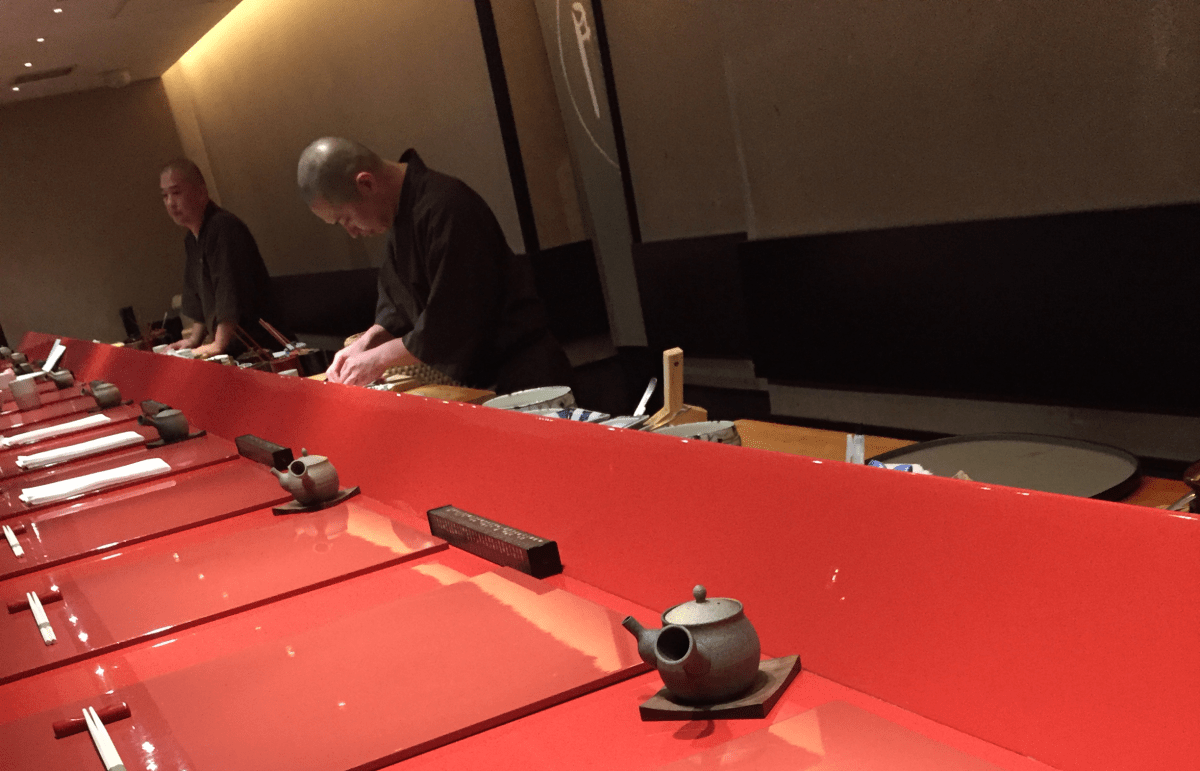 Now that Tsukiji Fish Market is Closed, Seamon Ginza is the Spot for Sushi That You Need to Know About