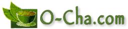Photo Description: O-Cha.com logo.
