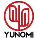 Photo Description: Yunomi logo.