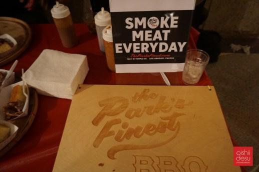 Get my drink on n' my smoke on.... smoke meat everyday (aka Snoop Dogg.. or is it Snoop Lion)