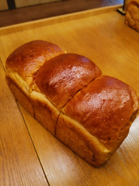 Oishipan bakery - best prune loaf