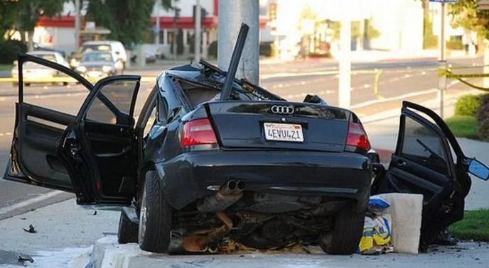 事故 人身 罰金 なし 交通