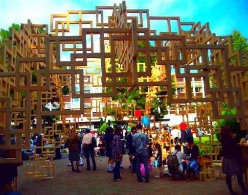 武蔵野大学学園祭アイキャッチ