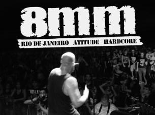 8mm atitude hardcore