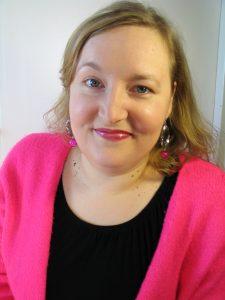 joy of work Johanna Wahlbeckista