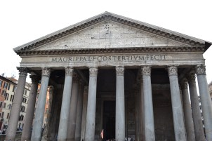 Pantheon   Crédito: Verônica Batista