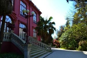 Jardim Botânico, Porto | Crédito: Verônica Batista