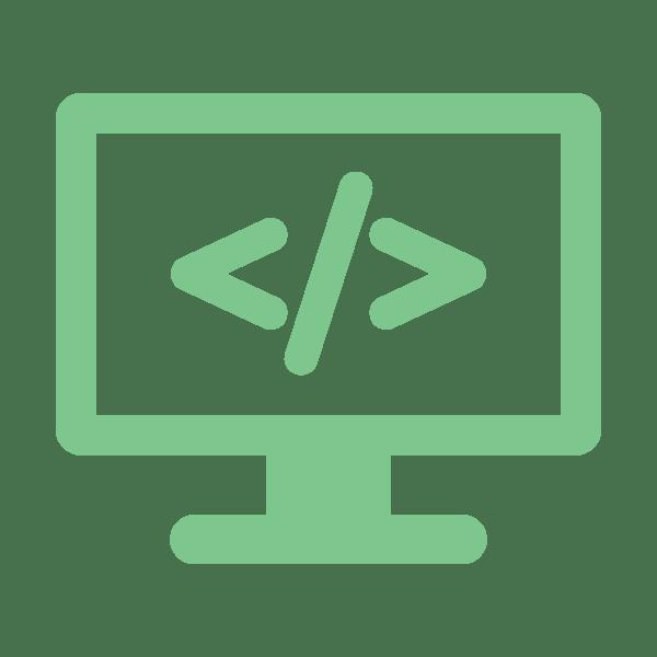 ウェブサイト構築