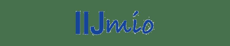 IIJmio(アイアイジェイミオ)