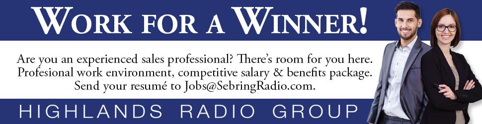 Sales Help Career Banner