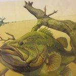 雄蛇ヶ池に見えるって書いたら、そこからマサカの展開に…
