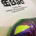 缶Bad(マグナム缶バッド)祝発売★インプレ