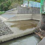 雄蛇ヶ池9/19マイナス2m弱の大減水、昨年超え