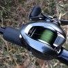 17クロナークMGL実釣インプレ!飛距離伸びたがスプール静粛性が残念、価格安い