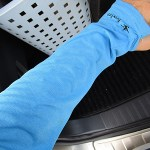 FoxfireSCリラックスアームカバー★防虫素材・吸汗速乾・UVカットで快適オカッパリ(インプレ)